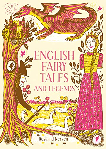 English Fairy Tales and Legends