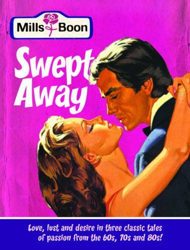 Swept Away (Mills & Boon)