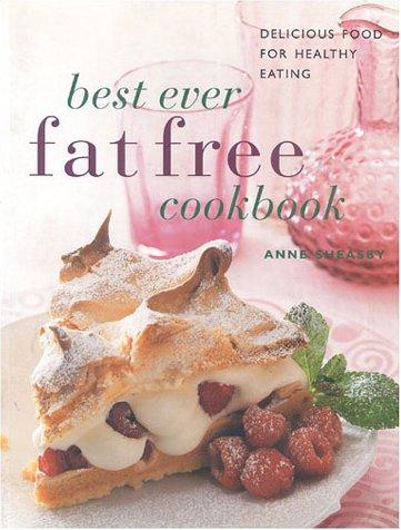 Best Ever Fat Free Cookbook