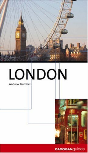 London (Cadogan Guides)