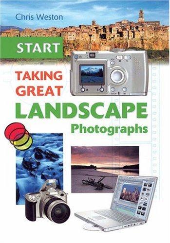 Start Taking Great Landscape Photographs