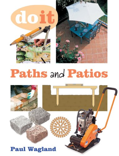 Do It: Paths and Patios