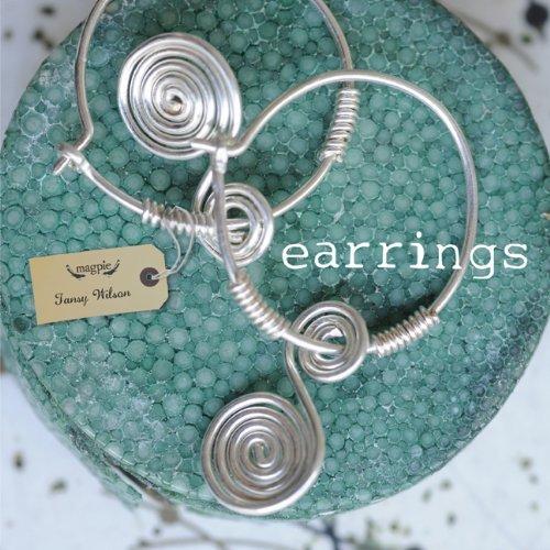 Earrings (Magpie)