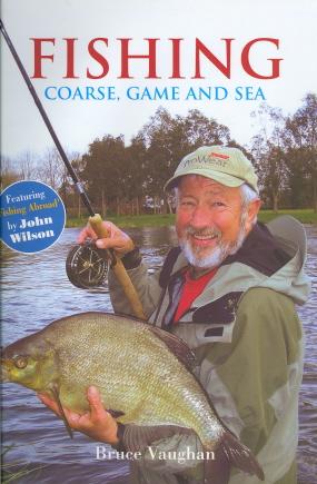 Fishing Coarse,Sea & Game