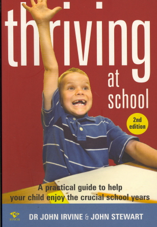 Thriving at School (2nd Edition)