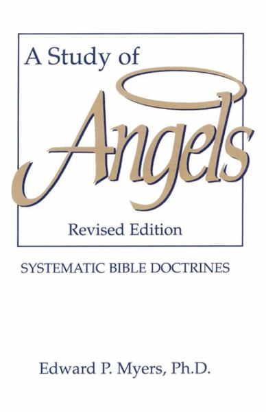 A Study of Angels (Revised Edition)