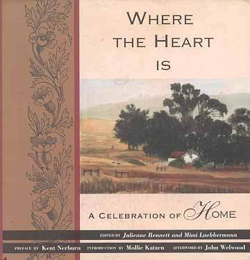 Where the Heart Is: A Celebration of Home