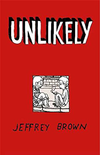 Unlikely (The Girlfriend Trilogy, Bk. 2)