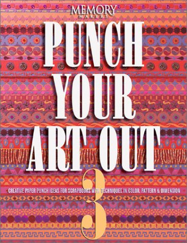 Punch Your Art Out 3