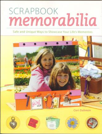 Scrapbook Memorabilia: Safe And Unique Ways To Showcase Your Life's Mementos