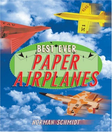 Best Ever Airplanes
