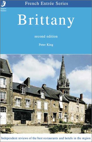 Brittany (Second Edition)