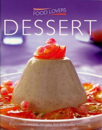 Dessert (Food Lovers)