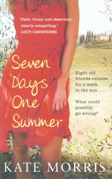Seven Days One Summer