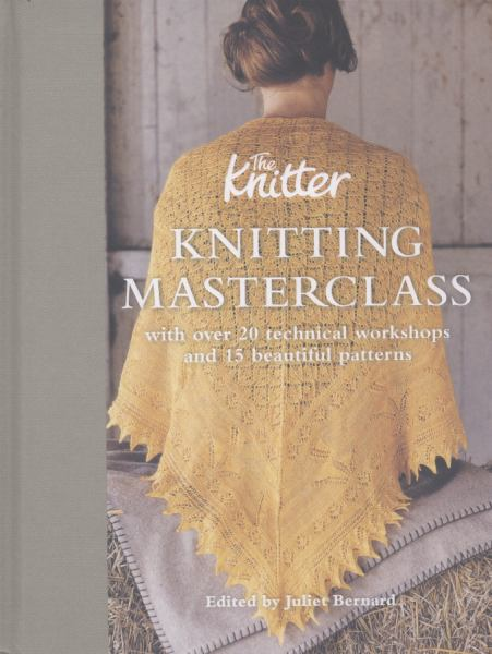 Knitting Masterclass (The Knitter)
