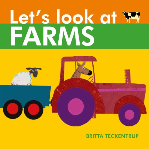 Let's Look at Farms