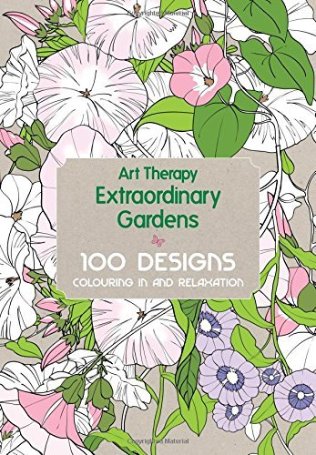 Extraordinary Gardens (Art Therapy)