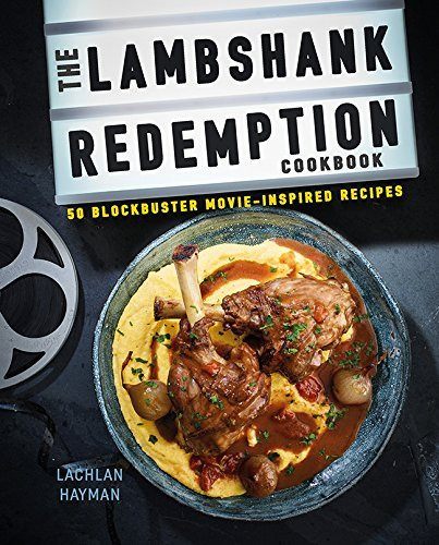 The Lambshank Redemption Cookbook