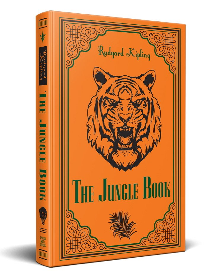 The Jungle Book (Paper Mill Classics)