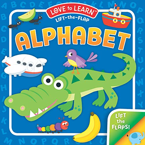 Alphabet (Love to Learn)