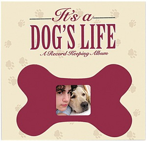 It's a Dog's Life: A Record Keeping Album