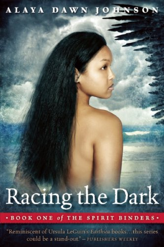 Racing the Dark (Spirit Binders, Bk. 1)