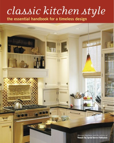 Classic Kitchen Style: The Essential Handbook for a Timeless Design