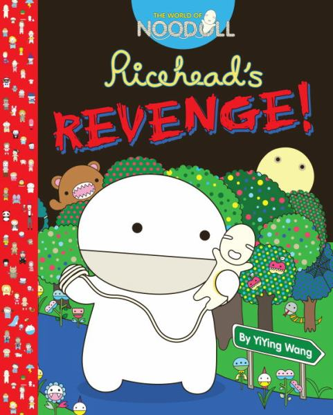 Ricehead's Revenge (The World of Noodoll)