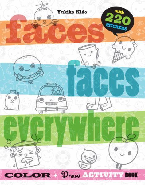 Faces, Faces Everywhere