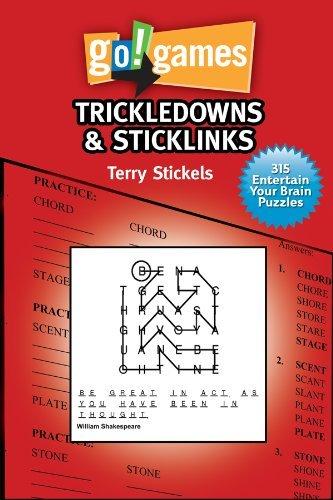 Trickledowns & StickLinks (Go Games)