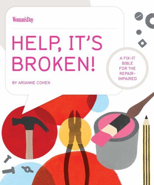 Help, It's Broken!
