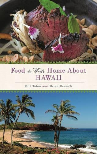 Food to Write Home About: Hawaii