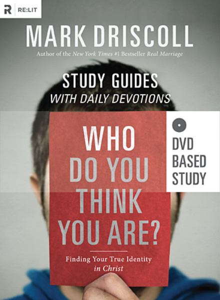 Who Do You Think You Are? (Study Guides)