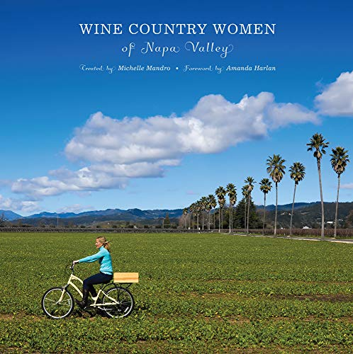 Wine Country Women of Napa Valley