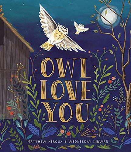 Owl Love You