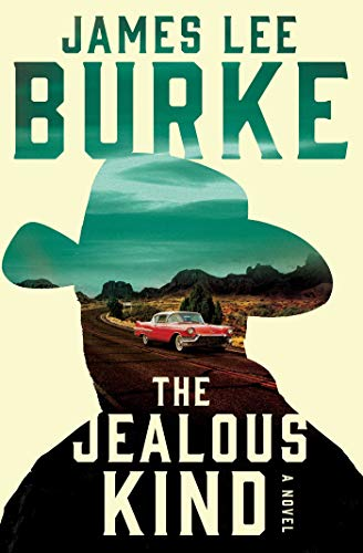 The Jealous Kind (A Holland Family Novel)