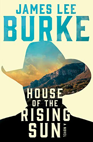 House of the Rising Sun (A Holland Family Novel)