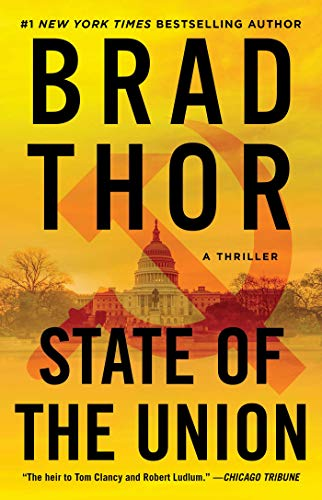State of the Union (The Scot Harvath Series, Bk. 3)