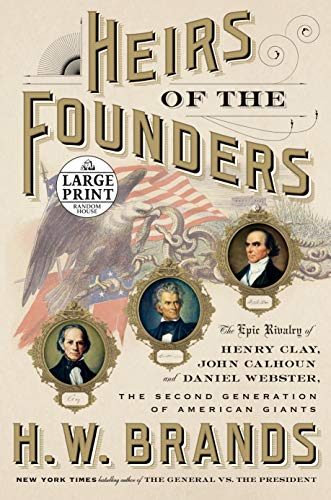 Heirs of the Founders (Large Print)