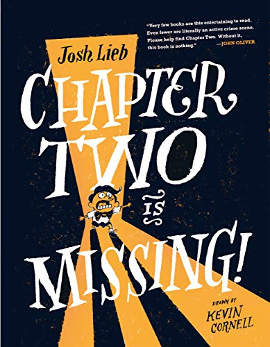 Chapter Two is Missing!