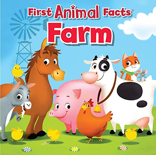 Farm (First Animal Facts)