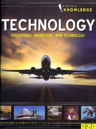 Technology (A World of Knowledge)