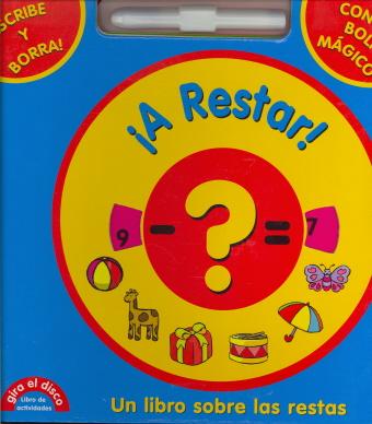 Ia Restar!: Un Libro Sovre las Restas