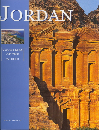 Jordan (Countries of the World)