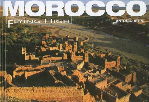 Morocco Flying High