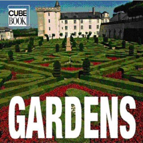 Gardens (CubeBook)
