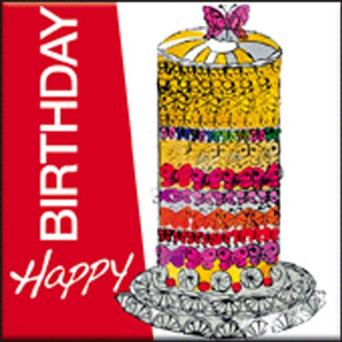Happy Birthday (Gift Books)