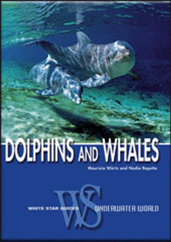 Dolphins and Whales: Biological Guide to the Life of the Cetaceans (White Star Guides)