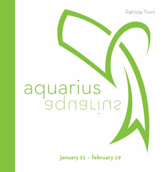 Aquarius (Signs of the Zodiac)