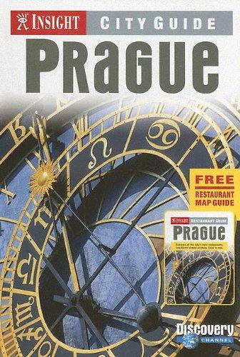 Prague (Insight City Guide)